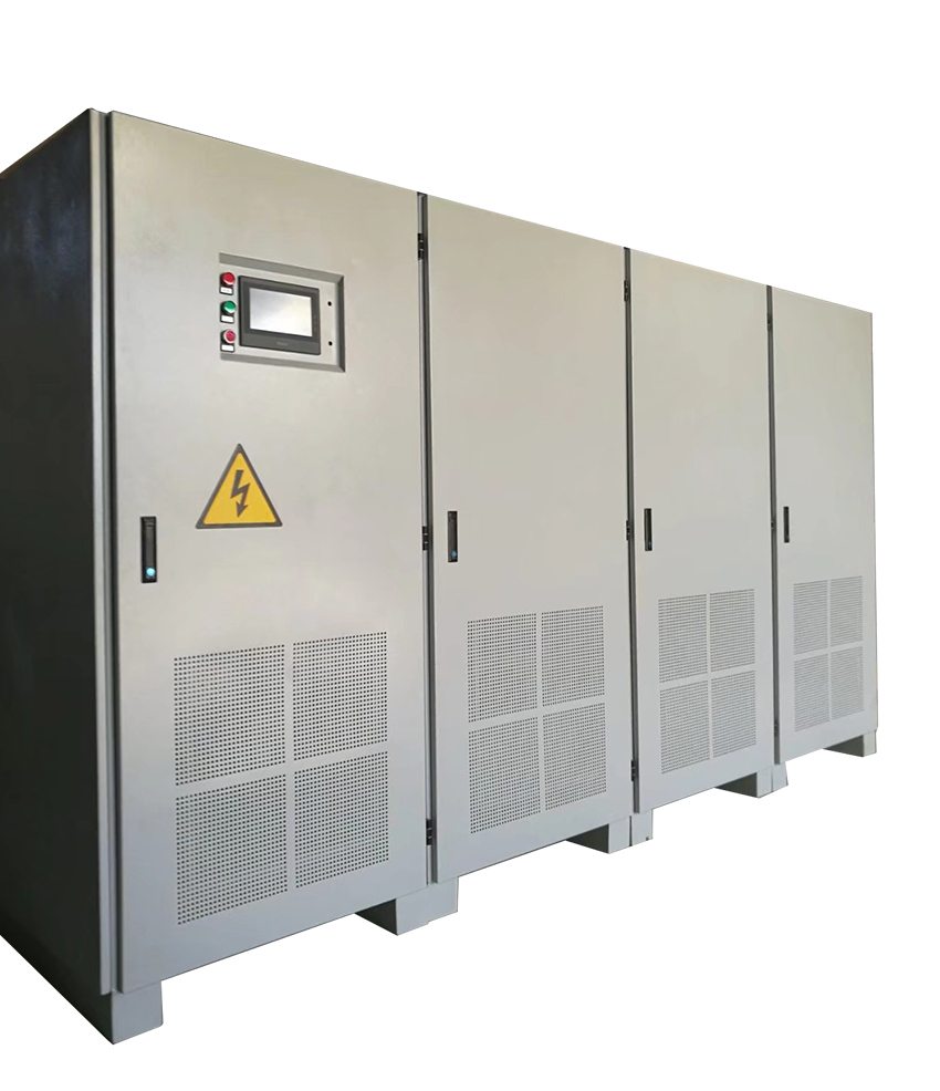 大功率逆变电源100KW-500KW