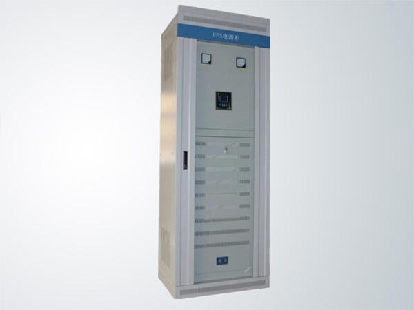 电力专用三相正弦波逆变电源(DC220V/AC380V)