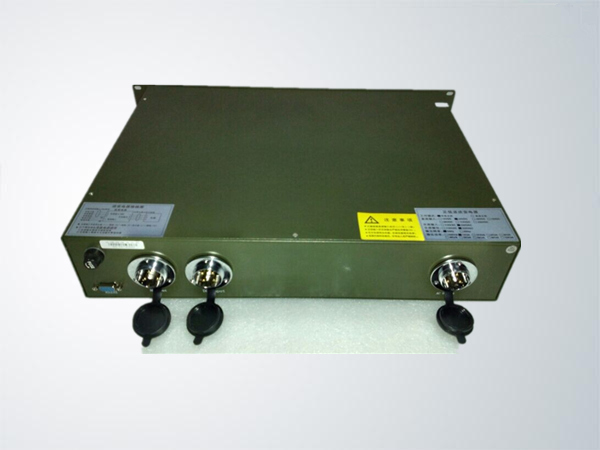 军用航空逆变电楚御座源(DC28V转AC220V)
