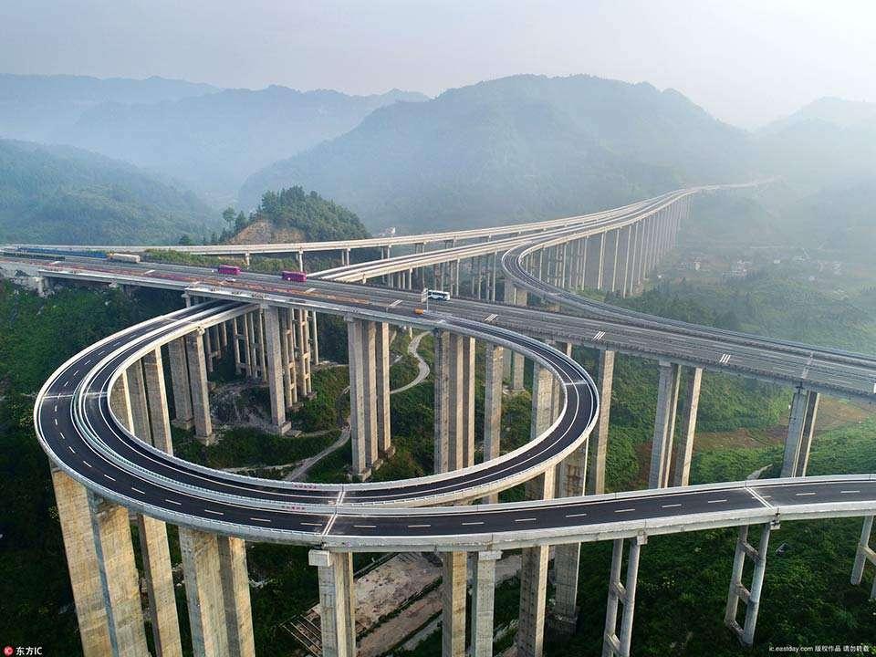 案例:湖南永吉高速