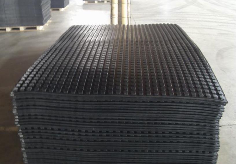 耐酸碱橡胶板SJ208