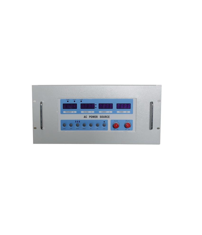 36V/400HZ中频电源(单相)