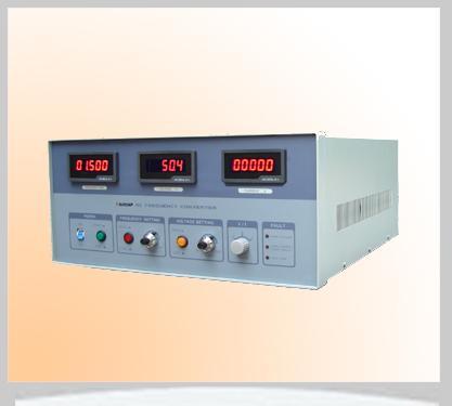 400HZ中频电源设计