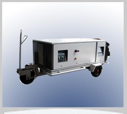 航空地面电源车的应用