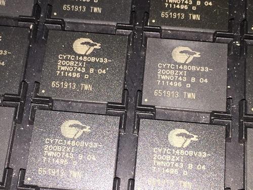 通讯IC回收
