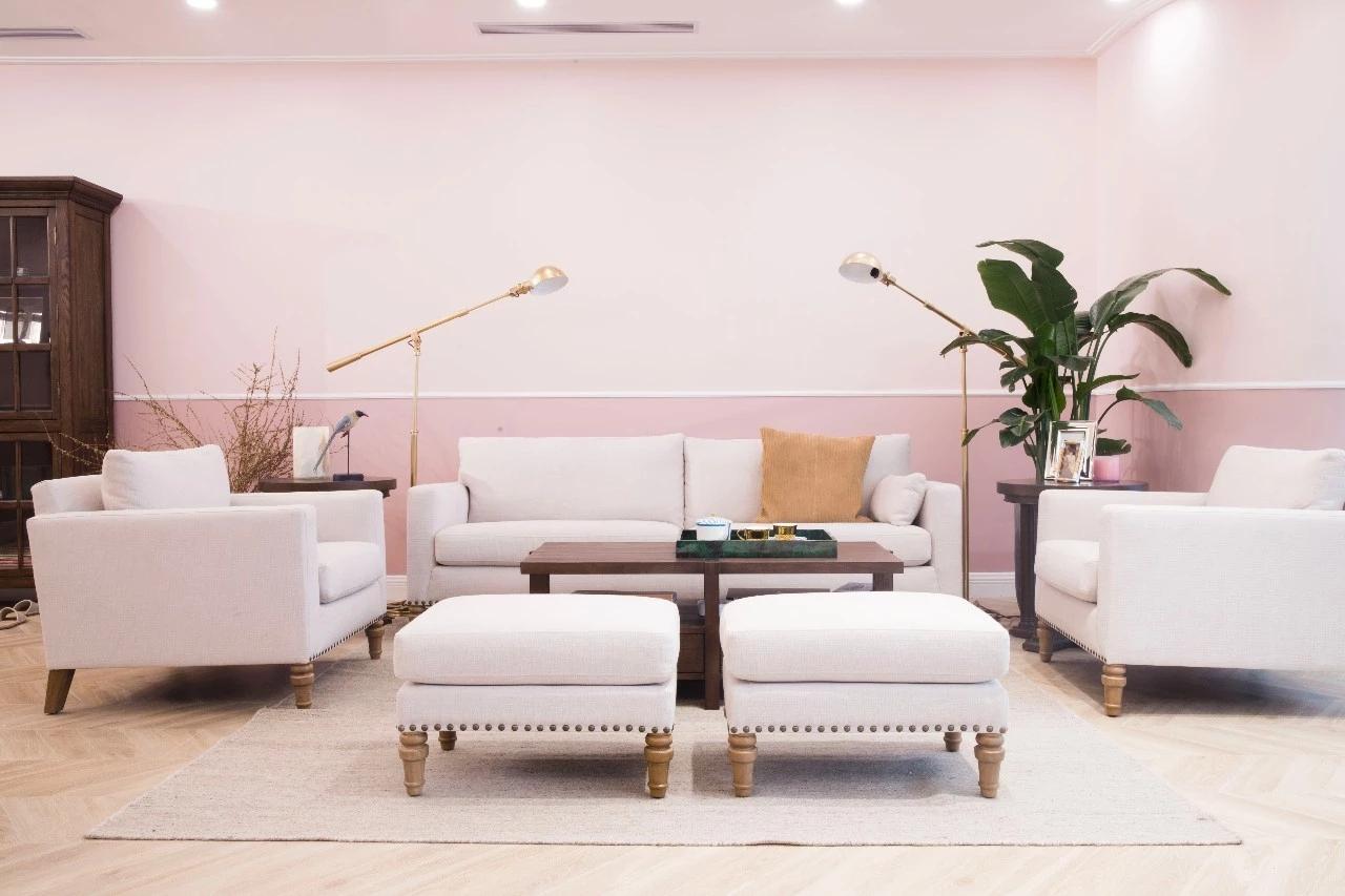 办公室想提升气质,放什么沙发最合适?