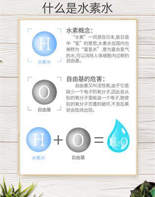 富氫水杯真的很有效嗎?